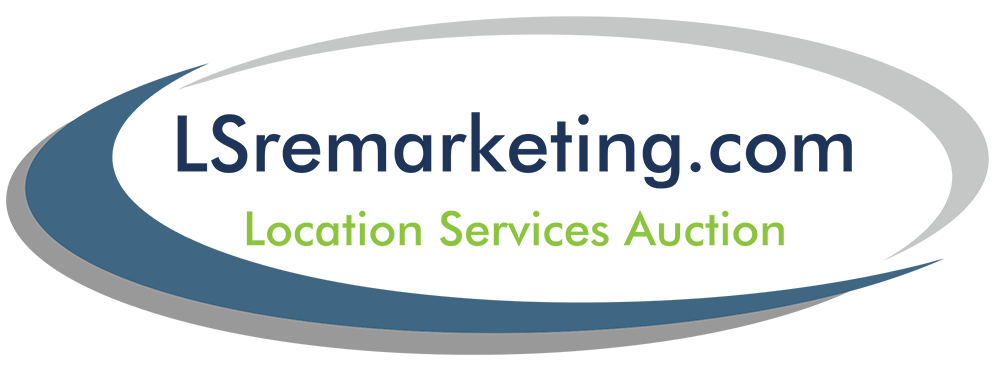 LS Remarketing Auto Auction Logo